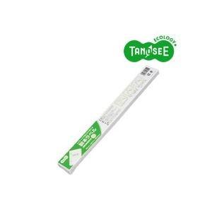 (まとめ)TANOSEE 製本テープ 契約書割印用 ホワイト ラベル 35mm×297mm 50枚入×10パック   B078TLGTN8