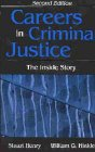 Careers in Criminal Justice : The Inside Story, William G. Hinkle, 1879215438