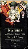 Everyman and Medieval Miracle Plays, , 0525470360