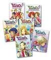 img - for Witch: The Magic of Friendship (8 Volumes) book / textbook / text book