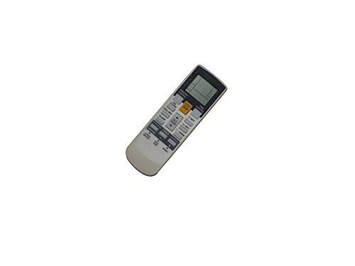 Air General (General Replacement Remote Control Fit For Friedrich MW18C3F MW30C3G Air Conditioner)