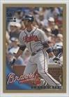 Derrek Lee #1378/2,010 (Baseball Card) 2010 Topps Update Series - [Base] - Gold #US-189 1378 Series