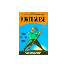 Portuguese Language/30 with Book