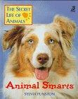 Animal Smarts, Sylvia Funston, 1895688663