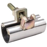 ANVIL INTERNATIONAL 160-607 1-1/2x3 SS Repair Clamp Ss Repair Clamp