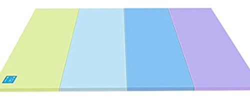 【本日特価】 ALZIP mat エコカラー【子供用プレイマット mat】 バブルXG(280x140x4cm) 国際検査済みPU素材 エコカラー B078ZWM3ZG バブル S|バブル S S|バブル, 再生屋:c6f4c801 --- impavidostudio.com