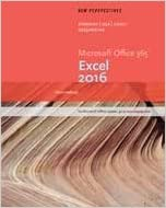 Read online Bundle: New Perspectives Microsoft Office 365 & Excel 2016: Intermediate + Excel Applications for Accounting Principles, 4th PDF, azw (Kindle), ePub, doc, mobi