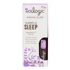 Oilogic Slumber & Sleep Essential Oil Roll-on (Pack of 14) by Generic