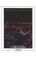 Essential Biochemistry: University of Texas at Austin, CH 369 Fundamentals of Biochemistry [With CDROM]