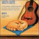 Siesta Suite by Iago Records