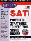Kaplan Sat1998, Kaplan Educational Center Staff, 0684841592
