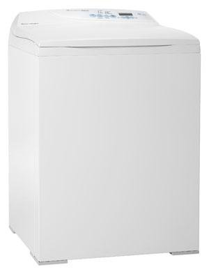 Fisher & Paykel DEIX2 6.2 cu. Ft. Top Load Electric Dryer – White