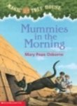 Mummies in the Morning, Mary Pope Osborne, 0590629840