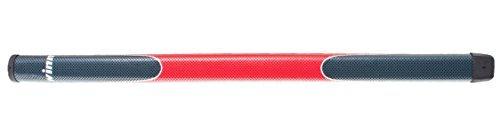 "Winn Excel 17"" Pistol Belly Putter Grip - Navy/Red - 18235"