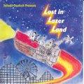 Lost In Lazer Land - Land Deutche