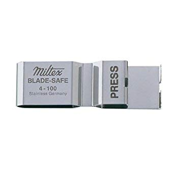 (MLT Blade-Safe Surgical Blade Remover 4-100 Ea)