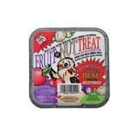 Fruit Suet Treats (Fruit and Nut Treat Wild Bird Suet)