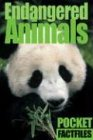 Endangered Animals, Sterling Publishing Company Staff and Adam Ward, 1402718500