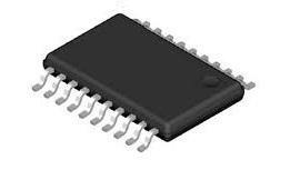 Digital to Analog Converters - DAC 12CH 8-Bit w/ Power Shutdown (100 pieces)