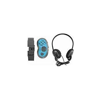 1b3adda0828 Amazon.com: Insignia NS-R5111A - Portable Digital AM/FM Radio - Gray ...