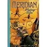 Flying Solo (Meridian (Cross Generation Comics Traveler))