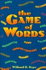 Games of Words, Willard R. Espy, 0517177846