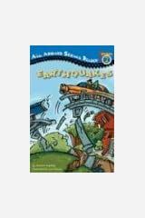 Library Book: Earthquakes (All Aboard Science Reader) Paperback
