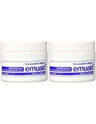Bedsore Treatment - Emuaid for Bedsores 2 fl oz./59ml (Pack of (Negative Face Watch)