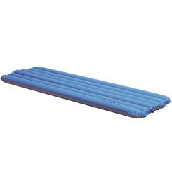 Exped AirMat Basic UL 7.5 Sleeping Mat (Blue, Long Wide), Outdoor Stuffs