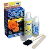 XTC-3D High Performance 3D Print Coating, 6.4 Oz from Smooth-On