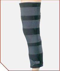 79-96019 Immobilizer Knee Quick-Fit Basic Black Foam 20