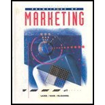 Principles of Marketing, McDaniel, Carl and Hair, Joseph, 0538829826