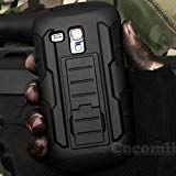 Cocomii Robot Armor Galaxy S3 Mini Case NEW [Heavy for sale  Delivered anywhere in Canada