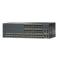 Cisco WS-C2960-24TC-S Catalyst 2960 24-port 10/100 Switch