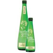 - Bottle Green Elderflower Sparkling Presse, 275 Milliliter - 12 per case.