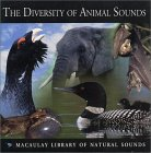 Price comparison product image The Diversity of Animal Sounds