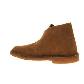 Stivali uomo Cola 00111442 Boot Clarks Desert Suede OwxASO1