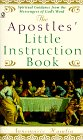Apostles Little Instruction Book, Annemarie Hamlin, 0451192850
