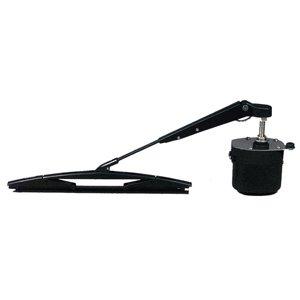 """Ongaro Standard Wiper Motor Kit 10.5"""" - 14"""" Arm & 11"""" Blade - 12V"""