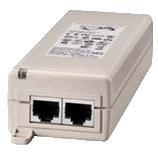 MicroSemi PowerDsine 3501G (PD-3501G/AC) Single-Port 802.3af Gigabit PoE Midspan
