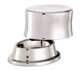 (SAMBONET - Butter Cup Bamboo - Silverplated)