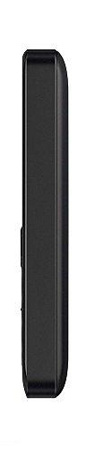 Nokia 105 RM-1135 Dual-Band (850/1900) Factory Unlocked Mobile Phone Black no warranty