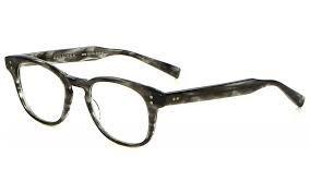 e47c67e6de72 Dita Outsider DRX-2053C Matte Light Grey Swirl Eyeglasses 50mm ...