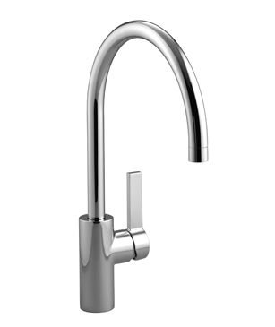 Dornbracht Single-lever mixer TARA ULTRA (Dornbracht Tara Kitchen)