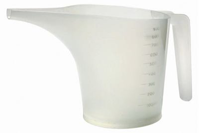3.5C Funnel Pitcher (Pack of