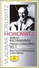 Image of Sergei Rachmaninoff: Piano Concerto No. 3 / Vladimir Horowitz [VHS]