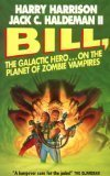 Bill, the Galactic Hero, Harry Harrison and Dave Harris, 0380756676