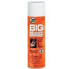 (ZEP Big Orange Heavy Duty Cleaner Citrus Degreaser)