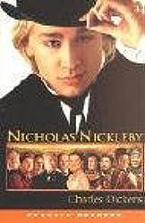 Nicholas Nickleby Penguin Rdr Level 4 (Penguin Readers)