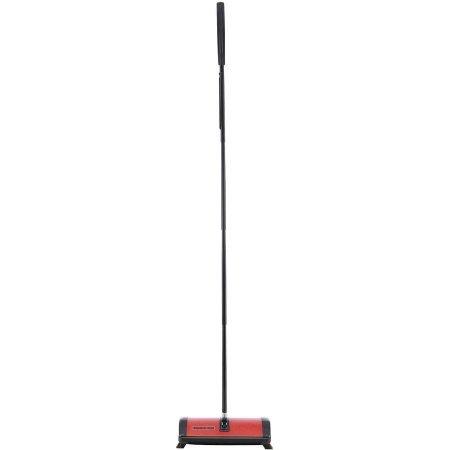 Oreck Red Restaurateur Sweeper